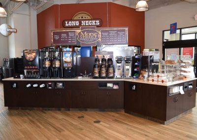 Rochester C-Store