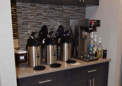 UFS COFFEE BAR 2