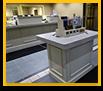 Custom Bank Teller Furniture