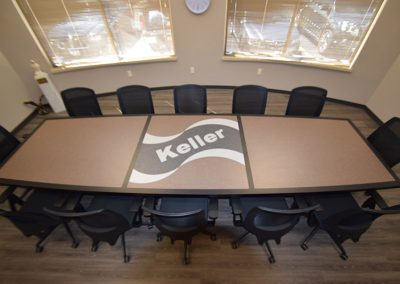 Keller Table