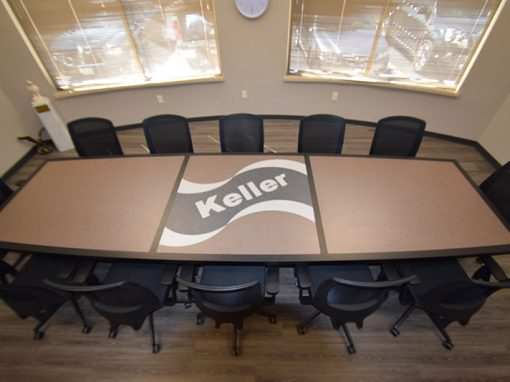 Keller Table