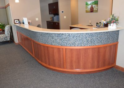 Copper Country Family Dentistry