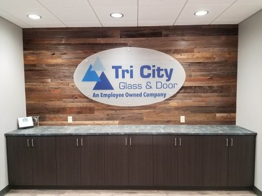 Tri-City Glass & Door