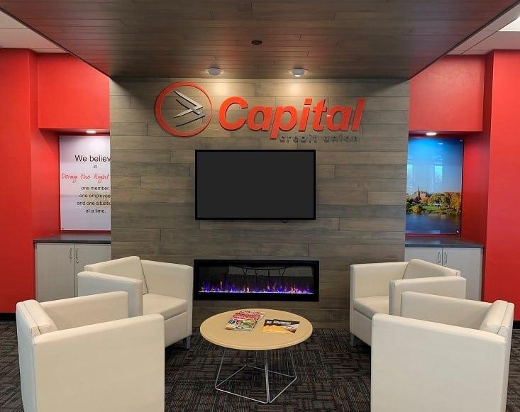 Capital Credit Union DePere