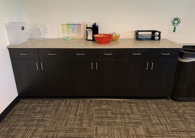 Work Room Cabinet